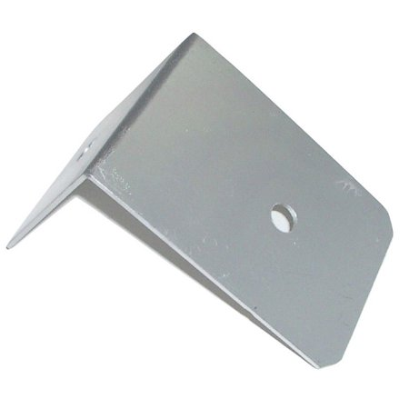 - WORKMAN B312 PICKUP TRUCK TOOL BOX RIGHT ANGLE ANTENNA MOUNT BRACKET