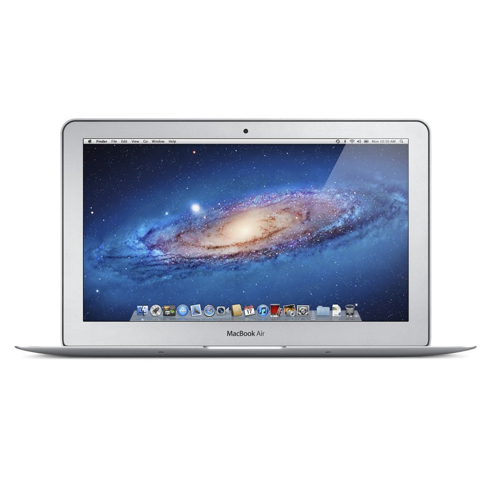"Refurbished Apple MacBook Air Intel Core i5 11.6"" 4GB RAM 128GB SSD MC969LL/A Grade A"