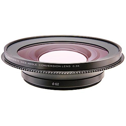 Raynox Conversion Lens - 87 Mm Attachment - 0.30x Magnifi...