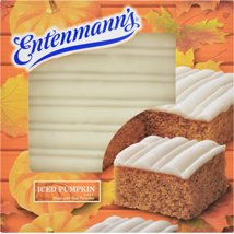 Baked Goods & Desserts: Entenmann's Cakes