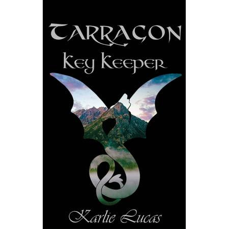Tarragon: Tarragon: Key Keeper (Paperback) Usps Key Keeper