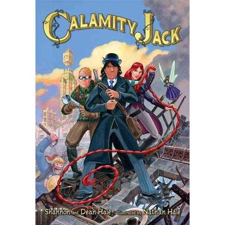 Calamity Jack by