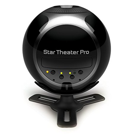 In My Room Star Theater Pro Home Planetarium Light Projector And Night Light Walmart Com Walmart Com