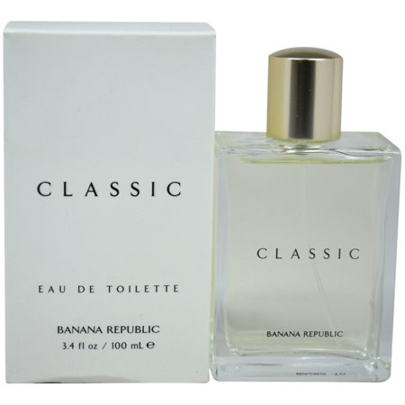 Banana Republic Chino (Banana Republic Classic Eau de toilette Spray For Men 3.4 oz)