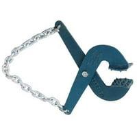 DAYTON 3KR81 Pallet Puller,5000 Lb,Single Scissor