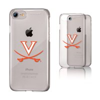 Virginia Cavaliers Clear Case for the iPhone 6 / 6S / 7 / 8 NCAA