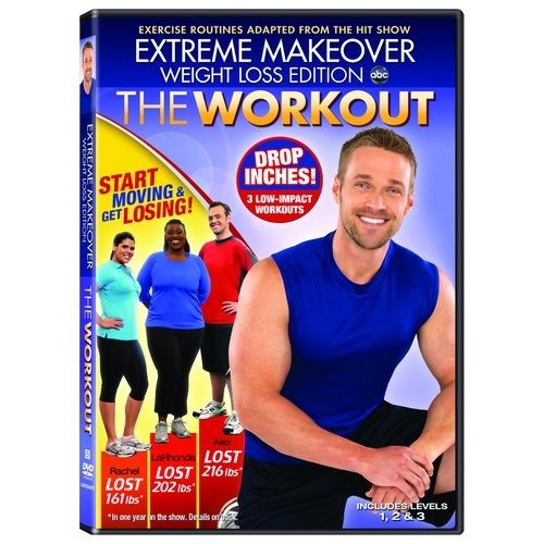 Extreme Makeover: Weight Loss Edition - The Workout (Widescreen)