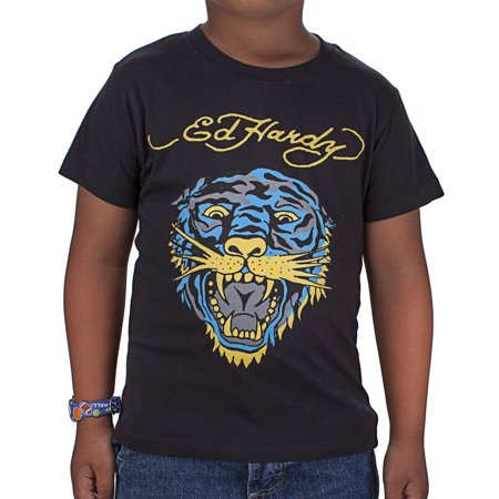 Ed Hardy Toddlers Tiger Tshirt Ed Hardy New Tiger