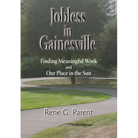 Jobless in Gainesville - eBook](Gainesville Halloween)