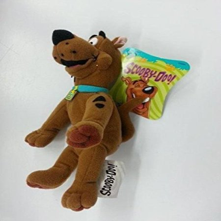 Scooby Doo Beanie Baby Plush - Scooby Doo Plush