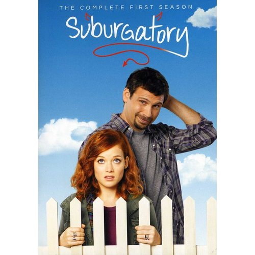 Suburgatory: The Complete First Season (Widescreen)