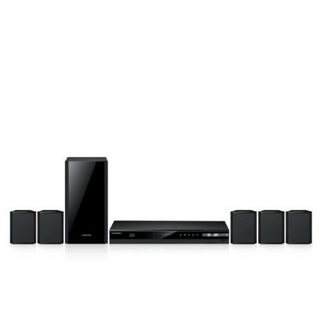 Samsung HT-F4500 3D Blu-Ray Home Theater System (2013 Model)