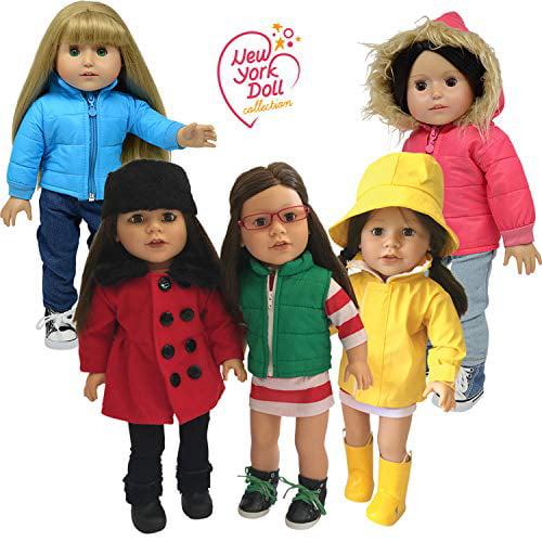 "Star Wars Tee or Hoodie fits 18/"" American Girl Size Doll"