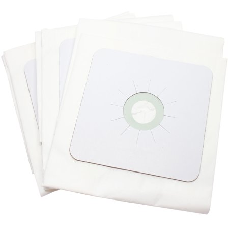 3 Replacement Nutone 110056 Vacuum Bags - Compatible Nutone 391 Vacuum Bags - image 2 of 4