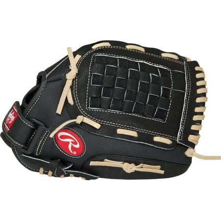 "Rawlings 13"" RSB Series Softball Glove, Right Hand Throw"