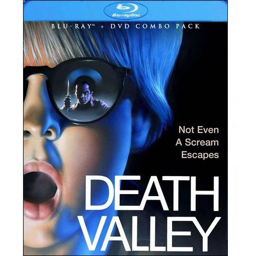 Death Valley (Blu-ray + DVD)