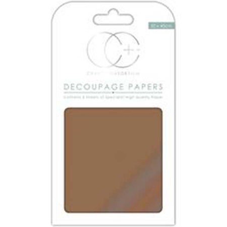 Craft Consortium Decoupage Papers 13.78
