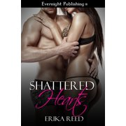 Shattered Hearts - eBook