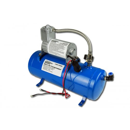 Audiopipe Pipeman Train Horn Air Compressor