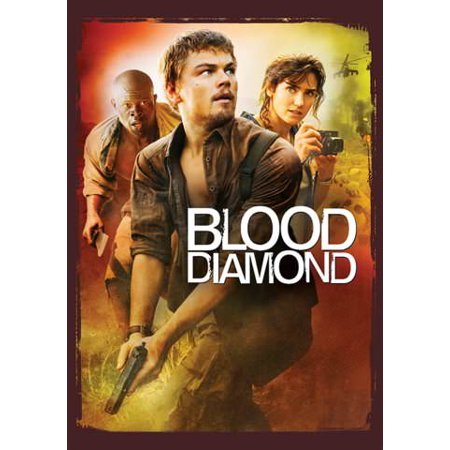 Blood Diamond (Vudu Digital Video on Demand)