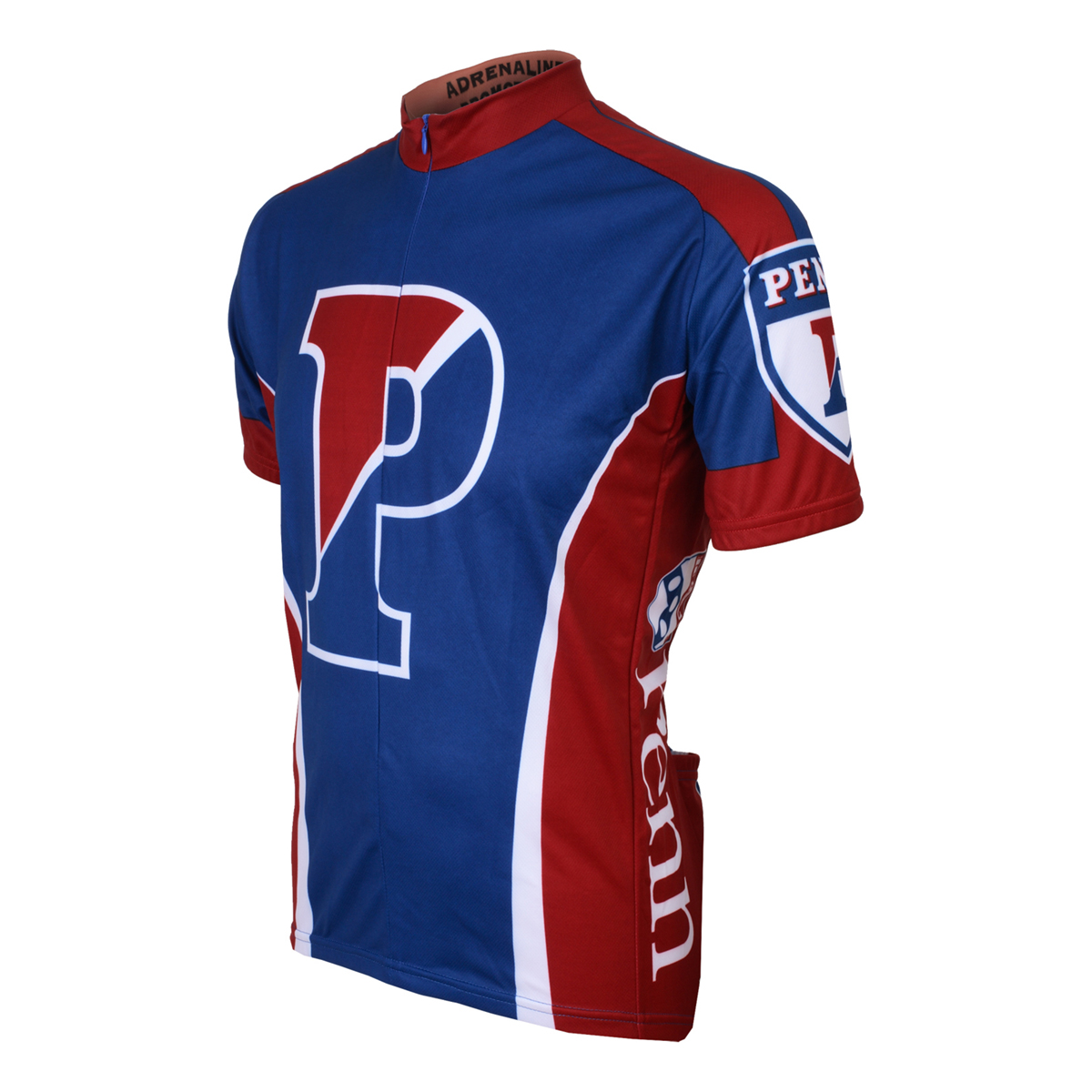 Adrenaline Promotions University of Pennsylvania Cycling Jersey