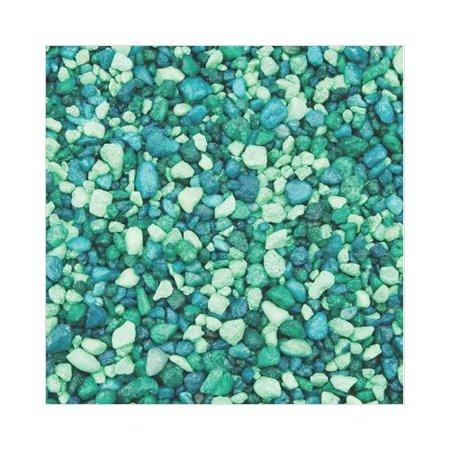 Spectrastone Lake Green Aquarium Gravel For Freshwater