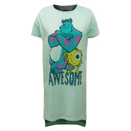 Disney Pixar Monsters Inc Mike And Sulley Ladies Night - Sulley And Mike