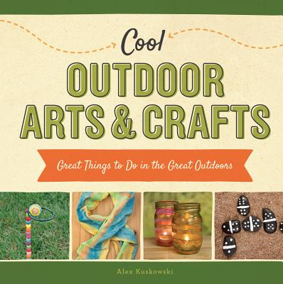 Arts crafts for adults outdoors that can