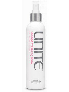 ($27.50 Value) Unite Boosta Volumizing Hair Spray, 8 oz