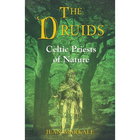 The Druids : Celtic Priests of - Celtic Priests Halloween