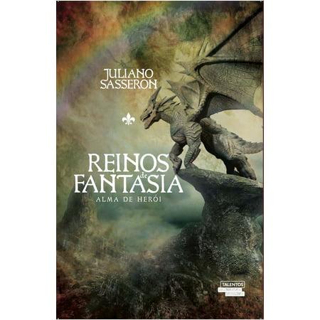 Reinos de fantasia: alma de herói - eBook](Fantasias Macabras De Halloween)