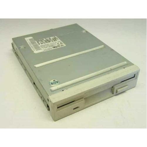 "Refurbished-IBM93F23611.44MB, 3.5"" internal floppy drive. No front bezel."