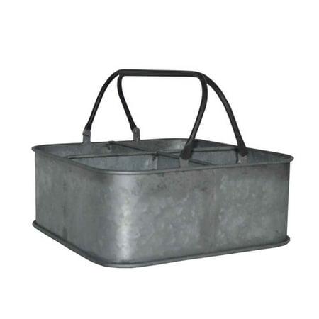 Cheungs Metal Bucket ()