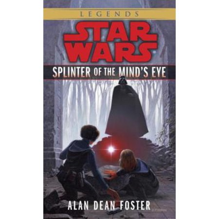 Splinter of the Mind's Eye: Star Wars Legends - eBook - Star Wars Eye Chart
