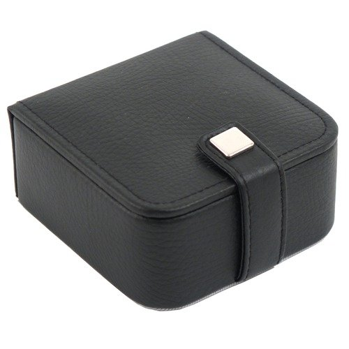 Wolf Designs Inc. Savile Row Cufflink Travel Case