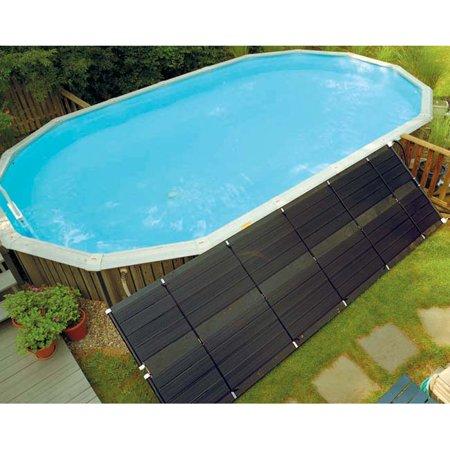 Esse Trading Sunheater Above Ground Pool Solar Heater - Ground Solar Heater