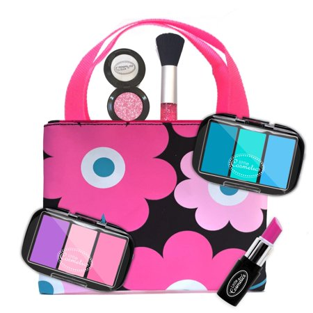 Little Cosmetics Pretend Makeup Glamour Set - Chinese Girl Makeup For Halloween