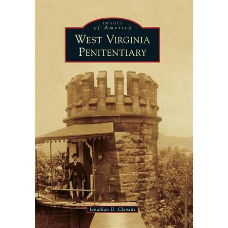 West Virginia Penitentiary (Best Campgrounds In West Virginia)