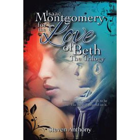 Isaac Montgomery for the Love of Beth - eBook - Love Boat Isaac