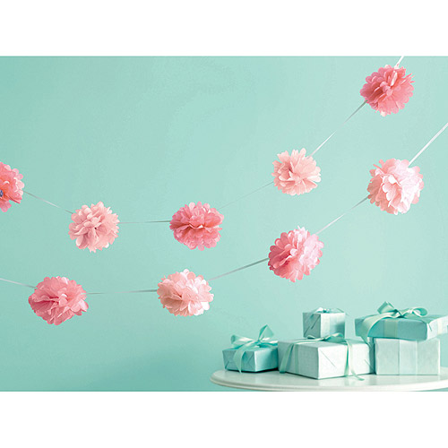 Martha Stewart Decorative Garland