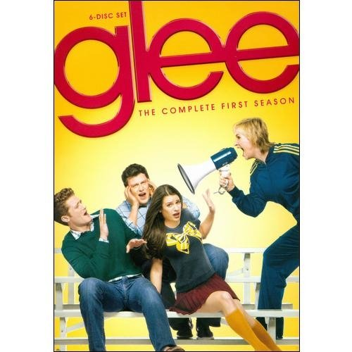 Glee: The Complete First Season (Widescreen)