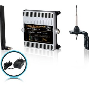 Z6 60 BUILDING SIGNAL BOOSTER HIGH POWERED SIGNAL BOOSTER