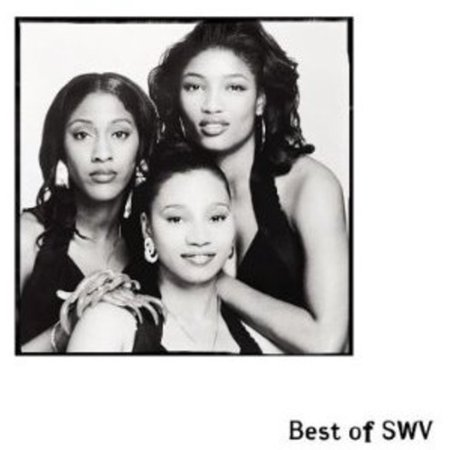 The Best Of SWV (CD)