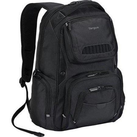 Targus TSB705US Legend IQ Backpack BLACK - image 1 of 1