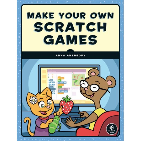 Make Your Own Hunger Games (Make Your Own Scratch Games!)