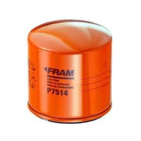 FRAM Spin-On Fuel Filter - P7514 - Lot of 2