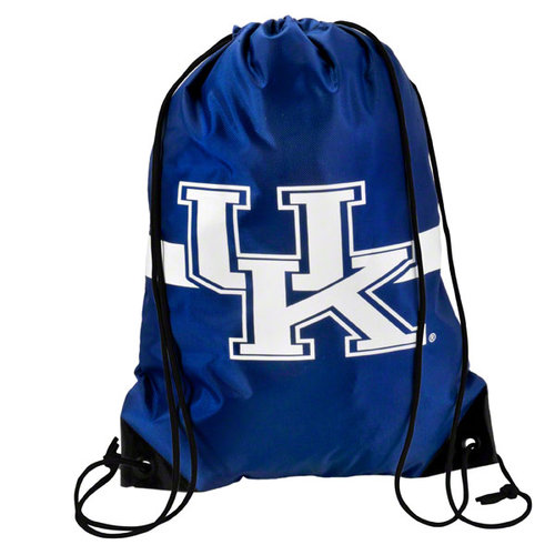 NCAA - Kentucky Wildcats Drawstring Backpack