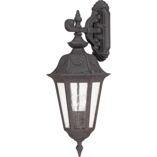 Nuvo Lighting 60-203 Cortland Outdoor Sconce