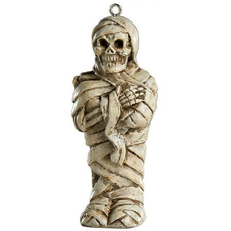 HorrorNaments Mummy Halloween Christmas Tree Ornament Decoration