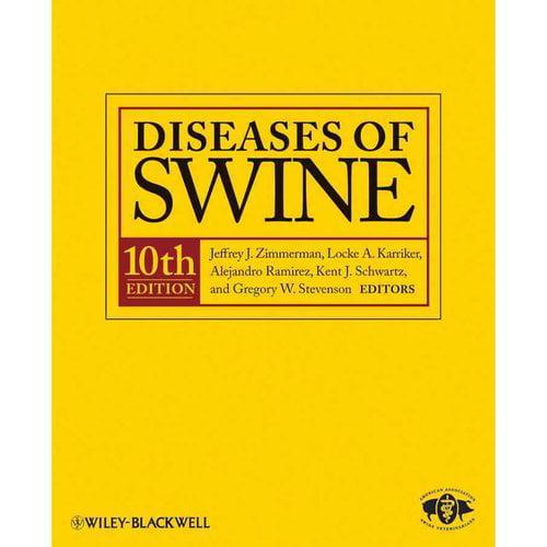 Diseases of Swine
